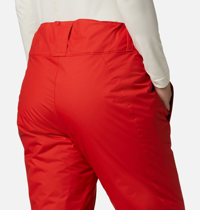 Modern Mountain™ 2.0 Pant | 843 | L Women's Modern Mountain™ 2.0 Ski Pant, Bold Orange, a4