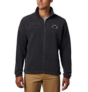 Men's Collegiate Flanker™ II Full-Zip Fleece - Penn State