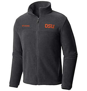 Men's Collegiate Flanker™ II Full-Zip Fleece - Oregon State