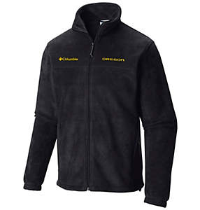 Men's Collegiate Flanker™ II Full-Zip Fleece - Oregon