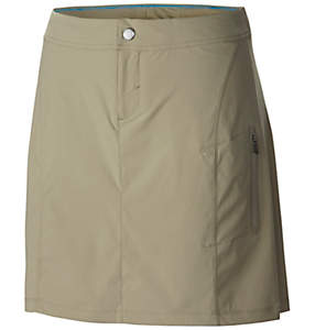 Women's Just Right™ Skort – Plus Size