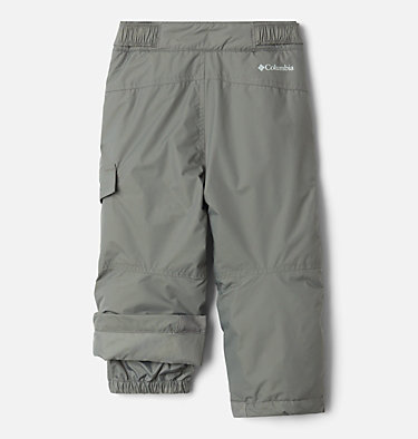 Boys' Toddler Ice Slope™ II Pants Ice Slope™ II Pant | 432 | 3T, City Grey, back