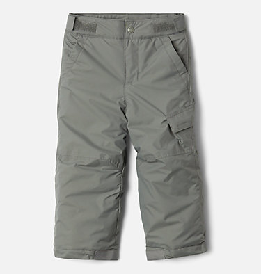 Boys' Toddler Ice Slope™ II Pants Ice Slope™ II Pant | 432 | 3T, City Grey, front