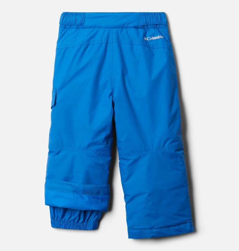Boys' Toddler Ice Slope™ II Pants Boys' Toddler Ice Slope™ II Pants, back
