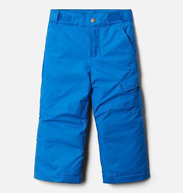 Boys' Toddler Ice Slope™ II Pants Ice Slope™ II Pant | 432 | 3T, Bright Indigo, front