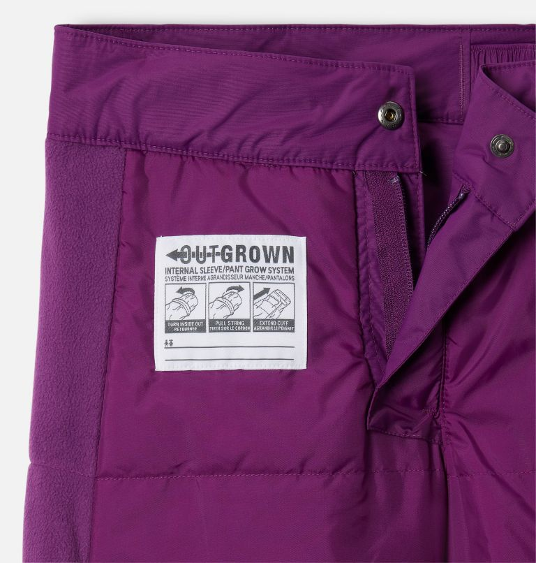 Girls' Toddler Starchaser Peak™ Pants Girls' Toddler Starchaser Peak™ Pants, a2