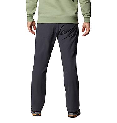 Pantalon Yumalino™ Homme Yumalino™ Pant - M | 004 | 28, Dark Storm, back