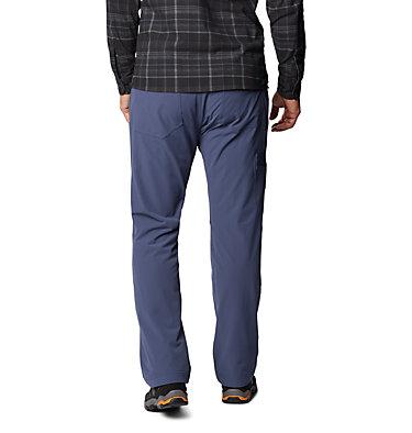Men's Yumalino™ Pant Yumalino™ Pant - M | 054 | 28, Zinc, back