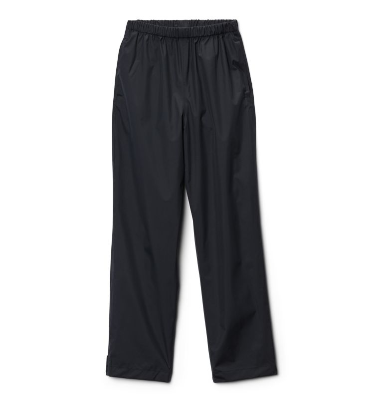 Trail Adventure™ Pant | 010 | XXS Kids' Trail Adventure™ Pants, Black B