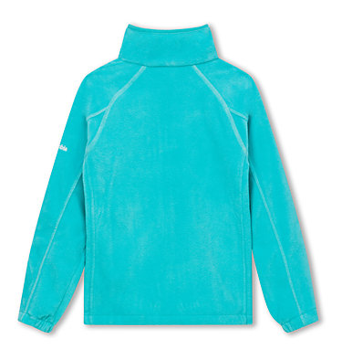 Fleece Fast Trek™ II Full Zip da ragazzo Fast Trek™ II Full Zip | 445 | L, Geyser, Spray, back