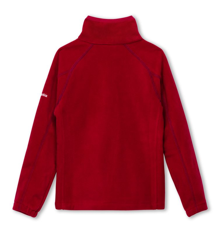 Fleece Fast Trek™ II Full Zip da ragazzo Fleece Fast Trek™ II Full Zip da ragazzo, back
