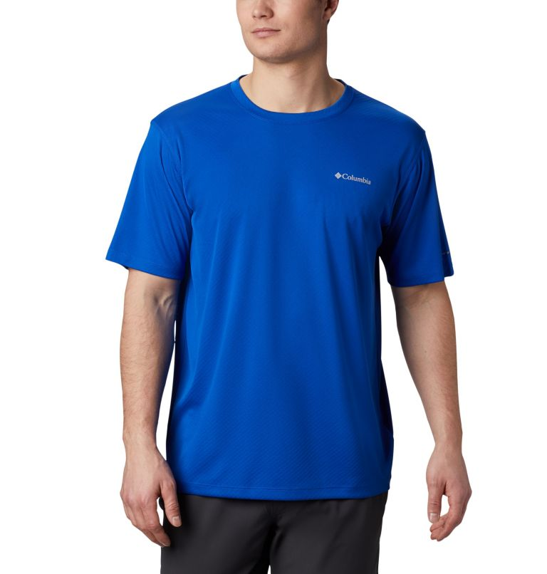 Men's Zero Rules™ Short Sleeve Shirt – Tall Men's Zero Rules™ Short Sleeve Shirt – Tall, front