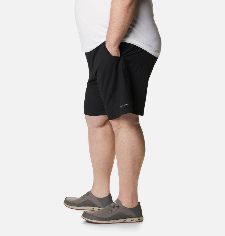 Backcast™ III Water Short | 010 | 4X Men's PFG Backcast III™ Water Shorts - Big, Black, a1