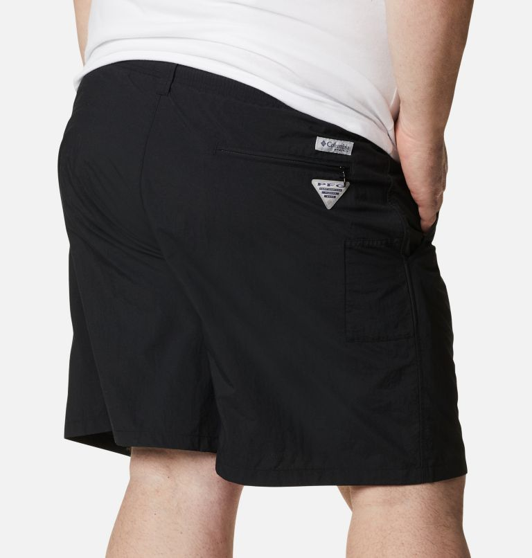 Backcast™ III Water Short | 010 | 2X Men's PFG Backcast III™ Water Shorts - Big, Black, a3