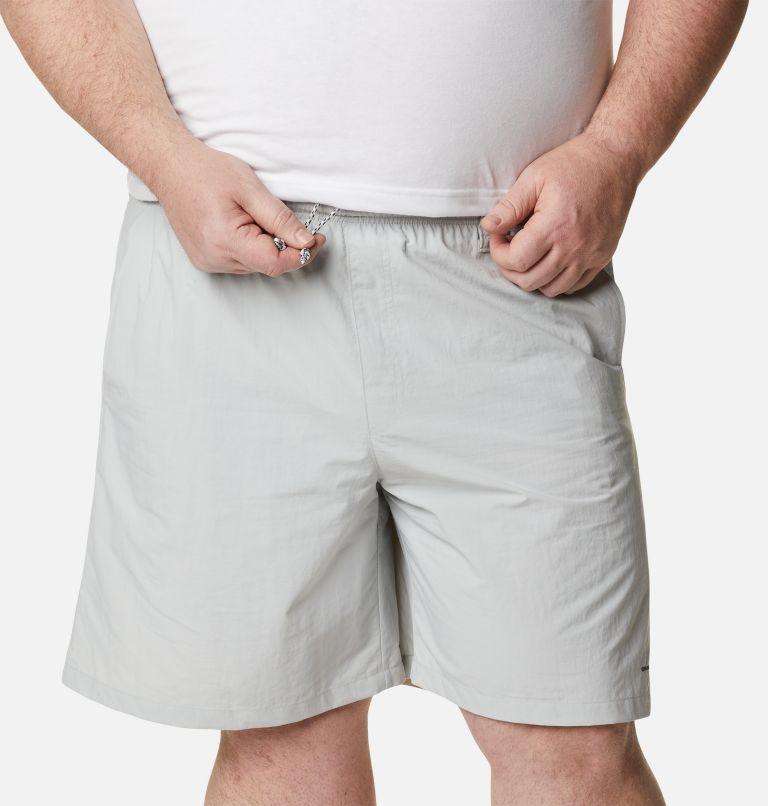 Backcast™ III Water Short | 019 | 1X Men's PFG Backcast III™ Water Shorts - Big, Cool Grey, a2