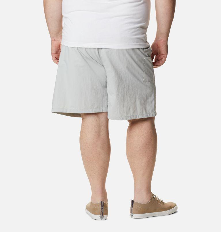 Backcast™ III Water Short | 019 | 1X Men's PFG Backcast III™ Water Shorts - Big, Cool Grey, back
