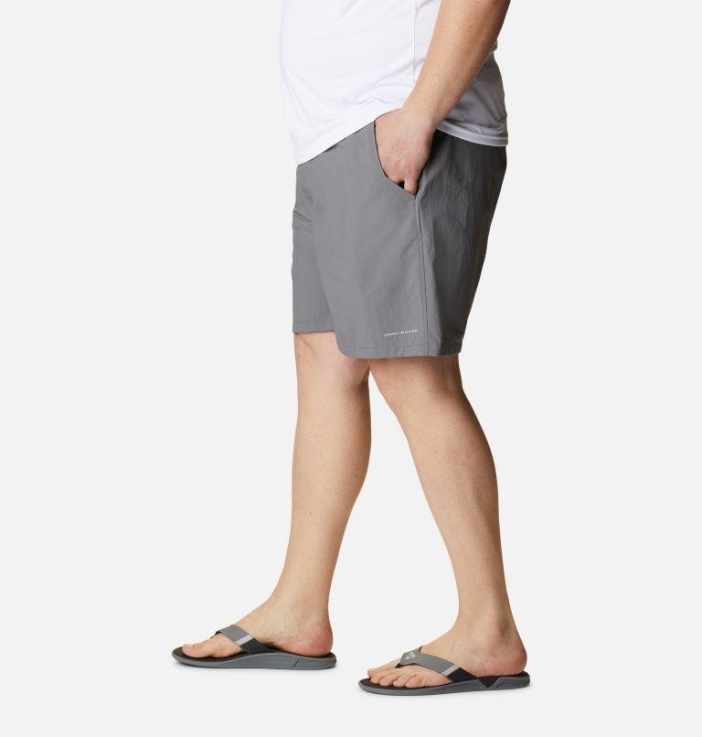 Backcast™ III Water Short   023   4X Men's PFG Backcast III™ Water Shorts - Big, City Grey, a1