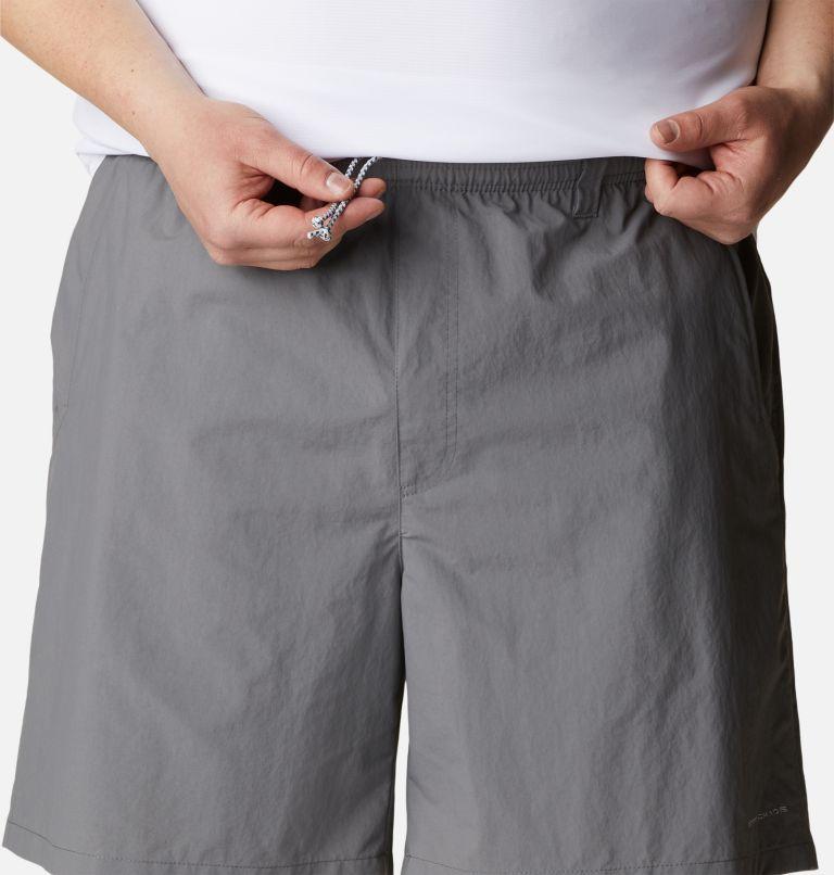 Backcast™ III Water Short   023   4X Men's PFG Backcast III™ Water Shorts - Big, City Grey, a2