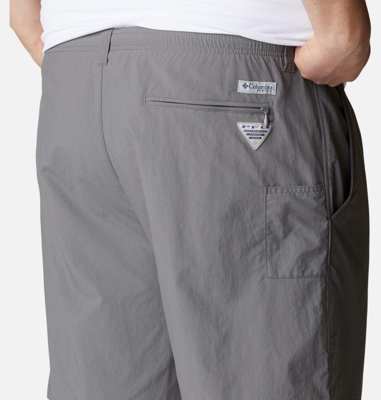 Backcast™ III Water Short   023   4X Men's PFG Backcast III™ Water Shorts - Big, City Grey, a3