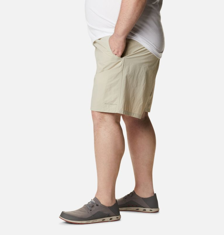 Backcast™ III Water Short | 160 | 2X Men's PFG Backcast III™ Water Shorts - Big, Fossil, a1
