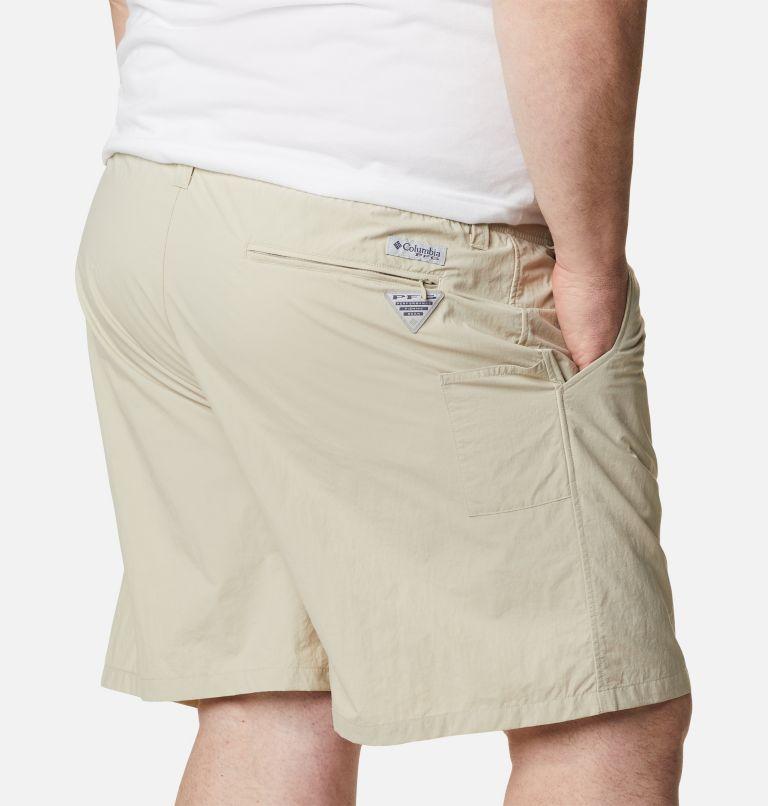 Backcast™ III Water Short | 160 | 2X Men's PFG Backcast III™ Water Shorts - Big, Fossil, a3