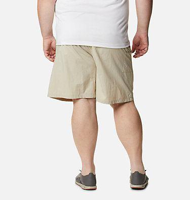 Men's PFG Backcast III™ Water Shorts - Big Backcast™ III Water Short | 374 | 3X, Fossil, back