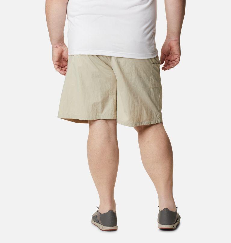 Backcast™ III Water Short | 160 | 2X Men's PFG Backcast III™ Water Shorts - Big, Fossil, back