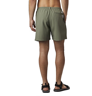Men's PFG Backcast III™ Water Shorts - Big Backcast™ III Water Short | 374 | 3X, Cypress, back