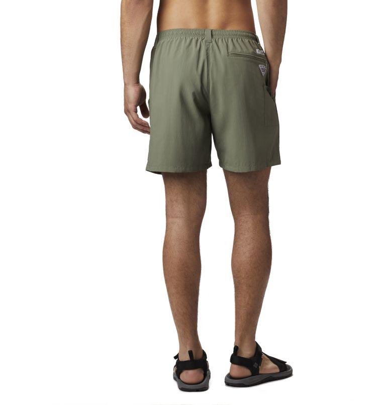 Backcast™ III Water Short | 316 | 4X Men's PFG Backcast III™ Water Shorts - Big, Cypress, back