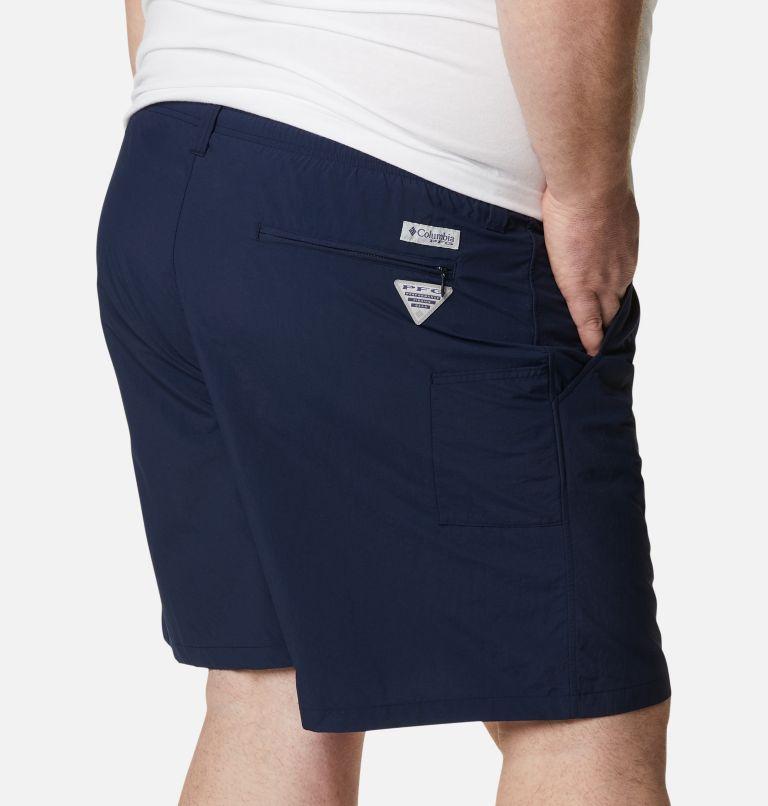 Backcast™ III Water Short   464   3X Men's PFG Backcast III™ Water Shorts - Big, Collegiate Navy, a3