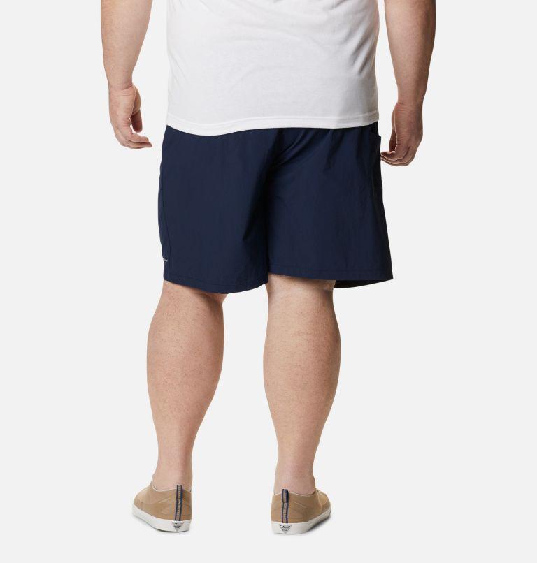 Backcast™ III Water Short   464   3X Men's PFG Backcast III™ Water Shorts - Big, Collegiate Navy, back