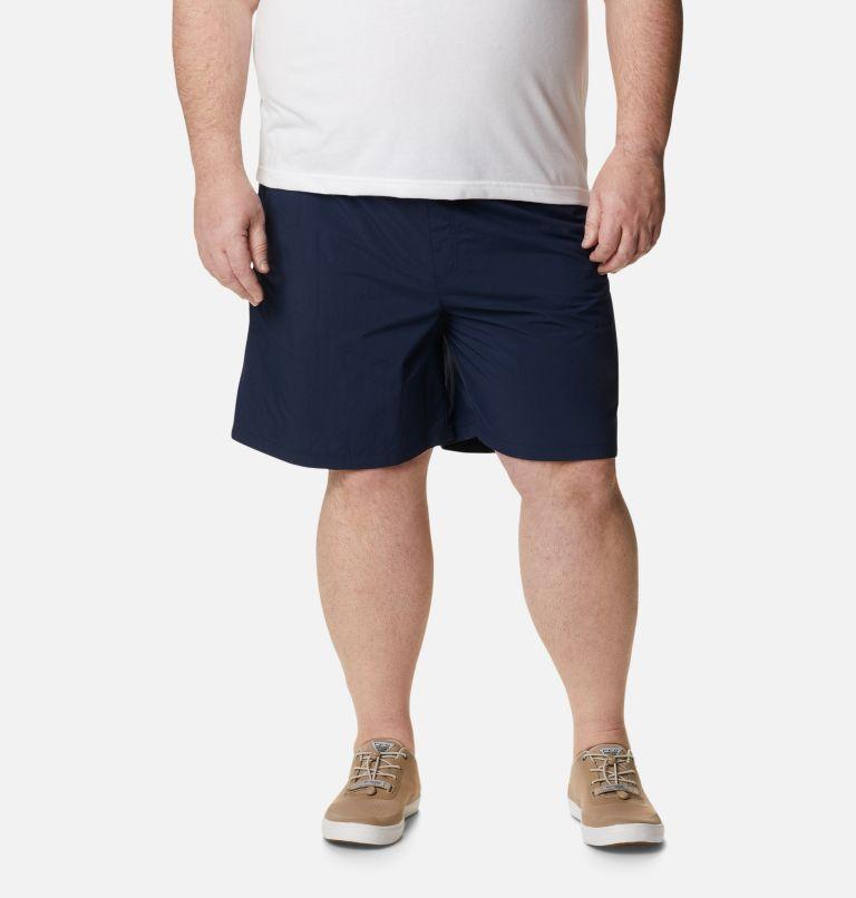 Backcast™ III Water Short   464   3X Men's PFG Backcast III™ Water Shorts - Big, Collegiate Navy, front