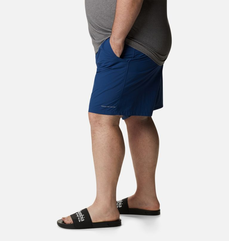 Backcast™ III Water Short | 469 | 4X Men's PFG Backcast III™ Water Shorts - Big, Carbon, a1