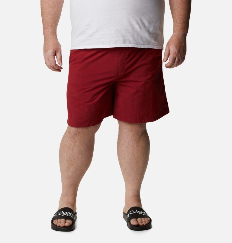 Backcast™ III Water Short | 607 | 2X Men's PFG Backcast III™ Water Shorts - Big, Beet, front