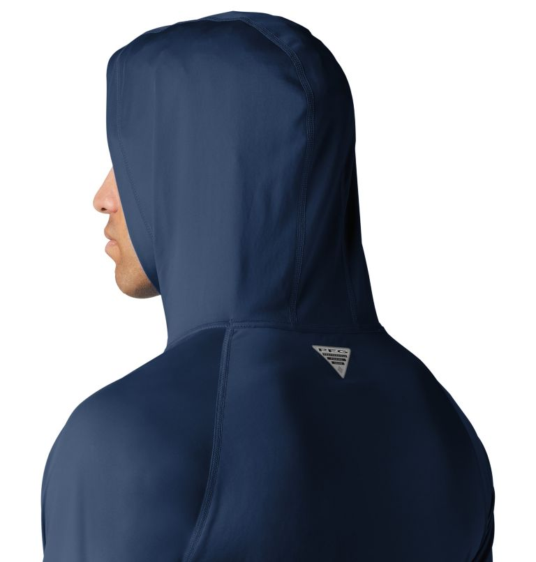 Men's PFG Terminal Tackle™ Hoodie - Tall Men's PFG Terminal Tackle™ Hoodie - Tall, a2