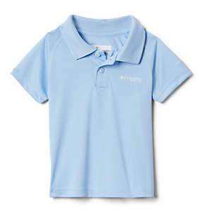 Boys' Toddler PFG Terminal Tackle™ Polo Shirt
