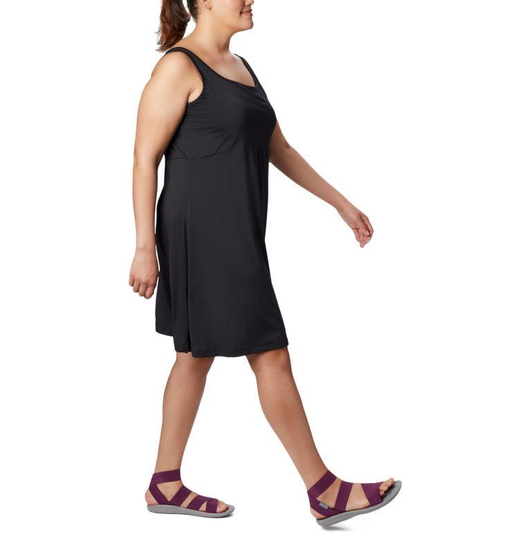Freezer™ III Dress | 010 | 1X Women's PFG Freezer™ III Dress - Plus Size, Black, a3