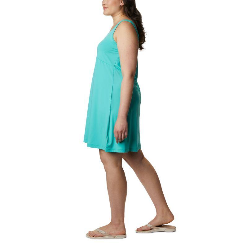 Freezer™ III Dress | 356 | 1X Women's PFG Freezer™ III Dress - Plus Size, Dolphin, a1