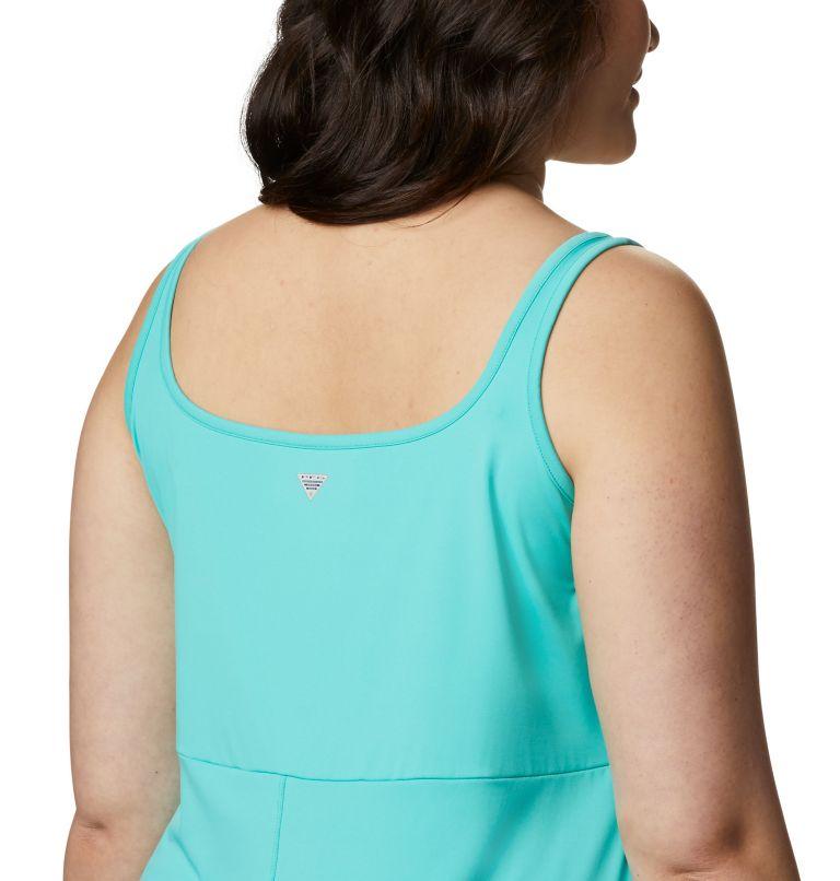 Freezer™ III Dress | 356 | 1X Women's PFG Freezer™ III Dress - Plus Size, Dolphin, a3