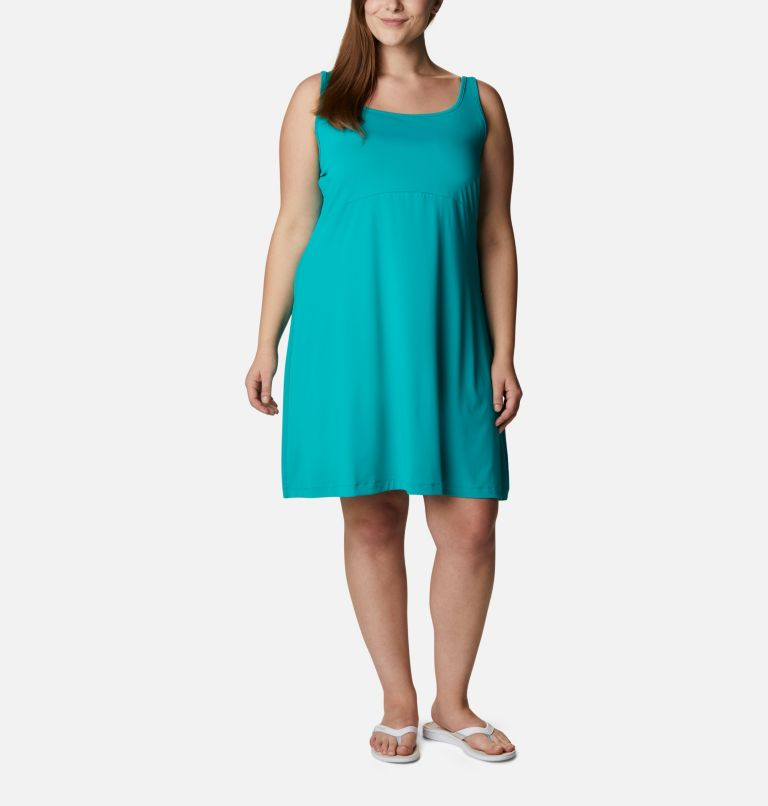 Women's PFG Freezer™ III Dress - Plus Size Women's PFG Freezer™ III Dress - Plus Size, front