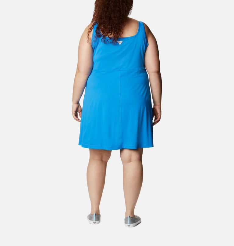 Women's PFG Freezer™ III Dress - Plus Size Women's PFG Freezer™ III Dress - Plus Size, back