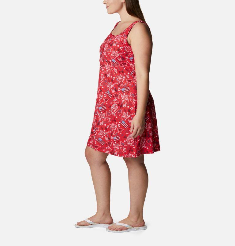 Women's Americana PFG Freezer™ III Dress - Plus Size Women's Americana PFG Freezer™ III Dress - Plus Size, a1