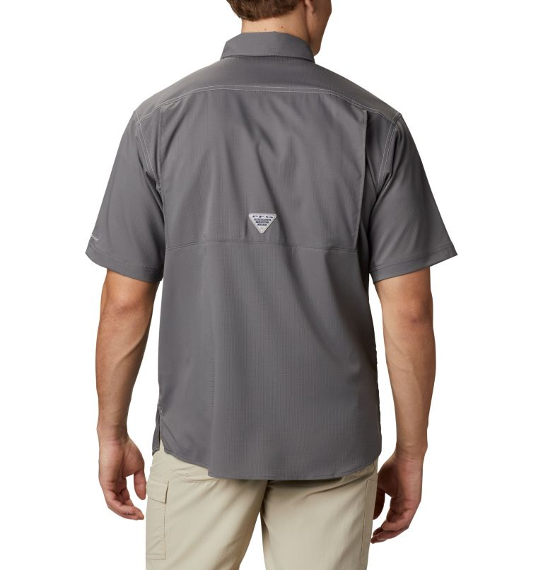Low Drag Offshore™ SS Shirt Low Drag Offshore™ SS Shirt, back