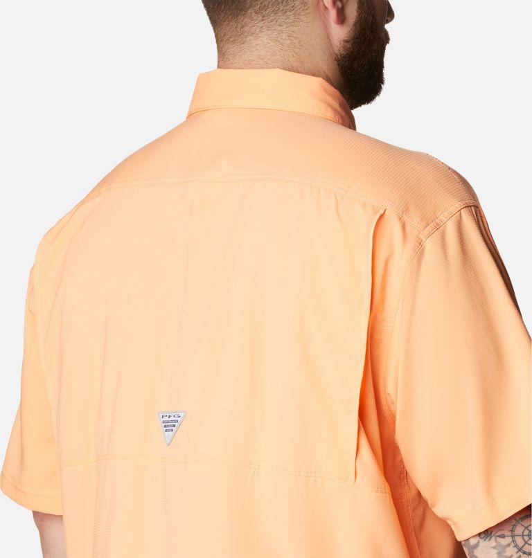 Men's PFG Low Drag Offshore™ Short Sleeve Shirt - Big Men's PFG Low Drag Offshore™ Short Sleeve Shirt - Big, a3
