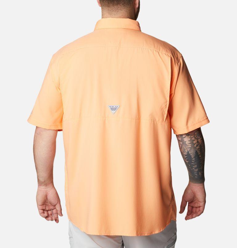 Men's PFG Low Drag Offshore™ Short Sleeve Shirt - Big Men's PFG Low Drag Offshore™ Short Sleeve Shirt - Big, back