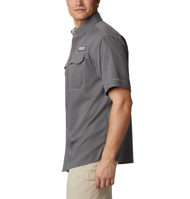Men's PFG Low Drag Offshore™ Short Sleeve Shirt - Tall Men's PFG Low Drag Offshore™ Short Sleeve Shirt - Tall, a1
