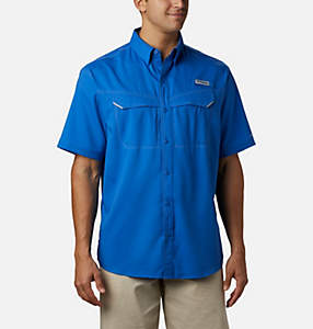 Men's PFG Low Drag Offshore™ Short Sleeve Shirt - Tall
