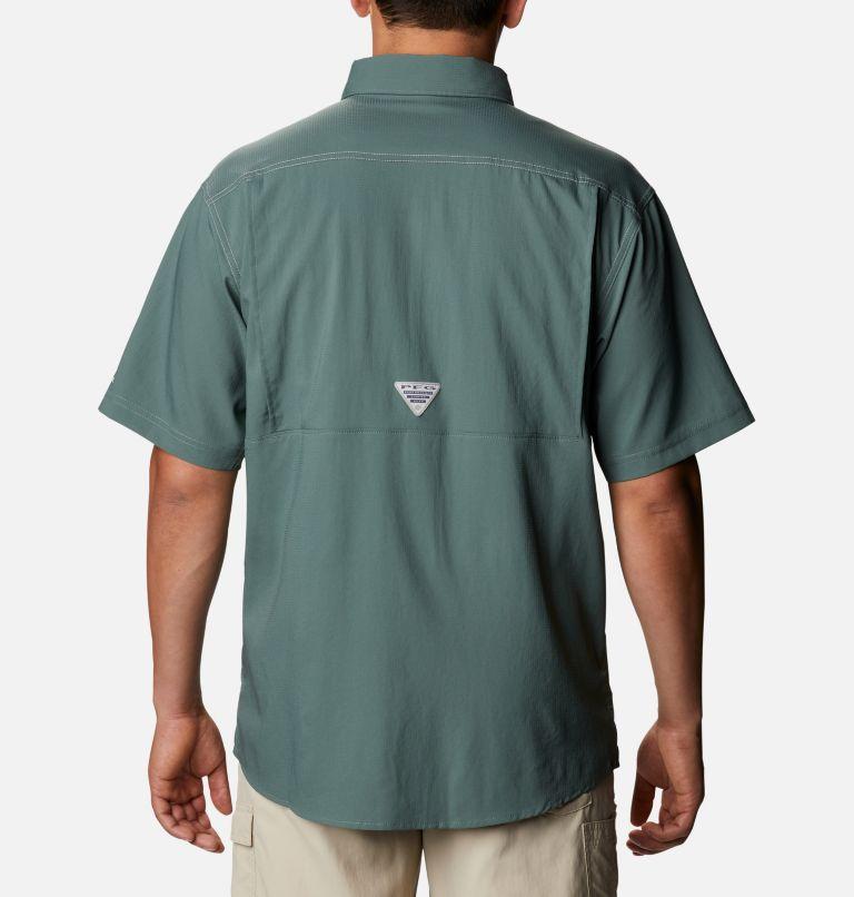Men's PFG Low Drag Offshore™ Short Sleeve Shirt - Tall Men's PFG Low Drag Offshore™ Short Sleeve Shirt - Tall, back