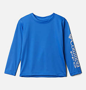 Boys' Toddler PFG Terminal Tackle™ Long Sleeve Shirt