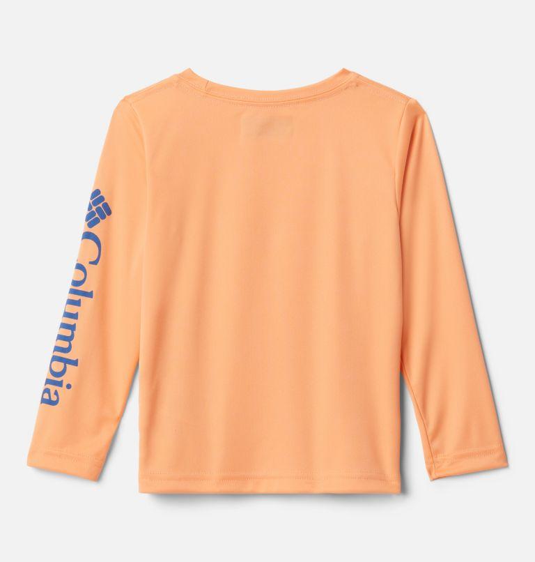 Boys' Toddler PFG Terminal Tackle™ Long Sleeve Shirt Boys' Toddler PFG Terminal Tackle™ Long Sleeve Shirt, back